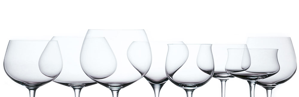 AMKO Glassware banner